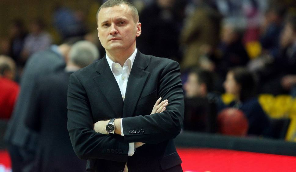 Film do artykułu: Tauron Basket Liga. Koszykarze Miasta Szkła Krosno dostali lanie na inaugurację trzeciego sezonu w ekstraklasie
