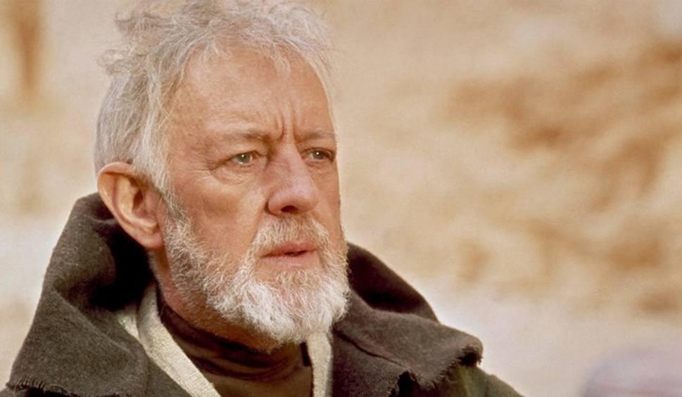 Film do artykułu: Obi - Wan Kenobi z własnym filmem w uniwersum Gwiezdnych Wojen