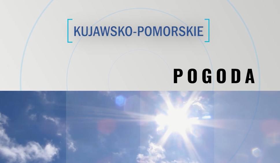 Film do artykułu: Pogoda w Kujawsko-Pomorskiem [21/22 lutego]