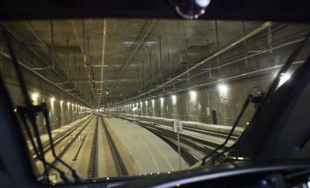 Tunel w Łodzi połączy dworce Łódź Fabryczna u Łódź Kaliska