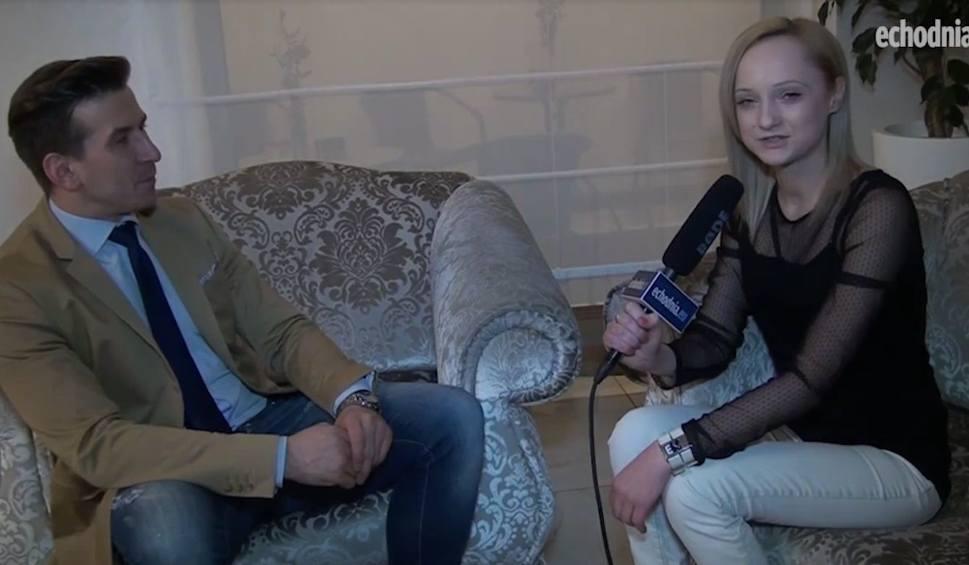 Film do artykułu: Tomasz Barański: Życie jest kruche, doceńmy je [Gwiazdy bez tajemnic]