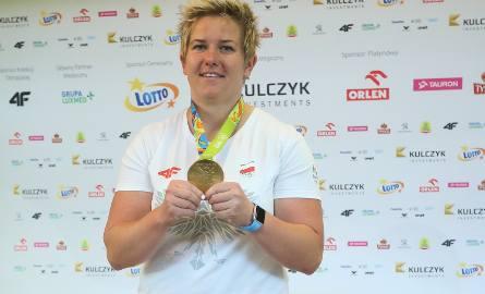 W sierpniu Anita Włodarczyk mogła cieszyć się z pierwszego złota olimpijskiego, wywalczonego w Rio. Teraz, po czterech latach, londyńskie srebro zamieni