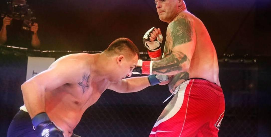 """MMA. Tomasz """"Szajba"""" Kolcun nie zwalnia. Tydzień po walce w Rzeszowie czeka go kolejne wyzwanie"""