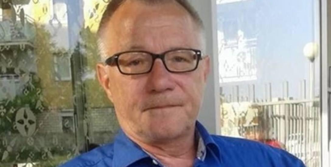 Janusz Popiel ze stowarzyszenia Alter Ego