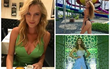 Białostoczanka wśród 10 najpiękniejszych kobiet na świecie. Krystyna Sokołowska reprezentowała Polskę w Miss Earth 2019 [ZDJĘCIA]