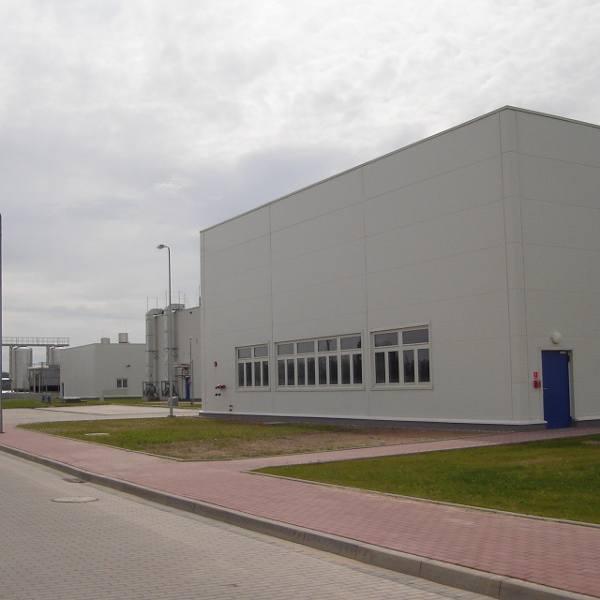 Jako pierwszy w Stargardzkim Parku Przemysłowym Nowoczesnych Technologii zainwestował japoński koncern Bridgestone.