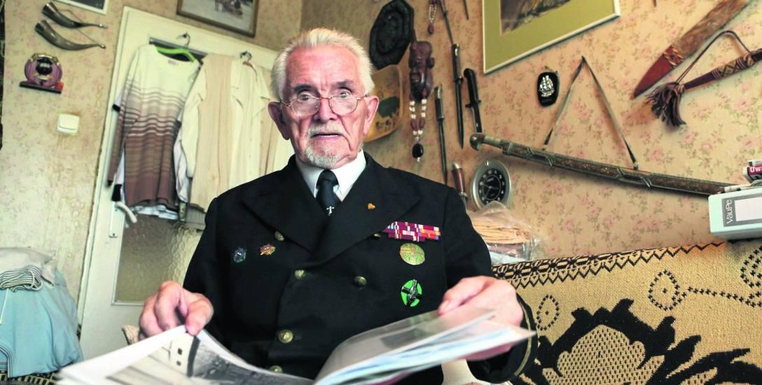 """Bogusław Borysowicz: - Czasami powtarzam sobie powiedzonko Piłsudskiego: """"Kto nie szanuje swojej przeszłości nie jest godzien szacunku teraźniejszości"""