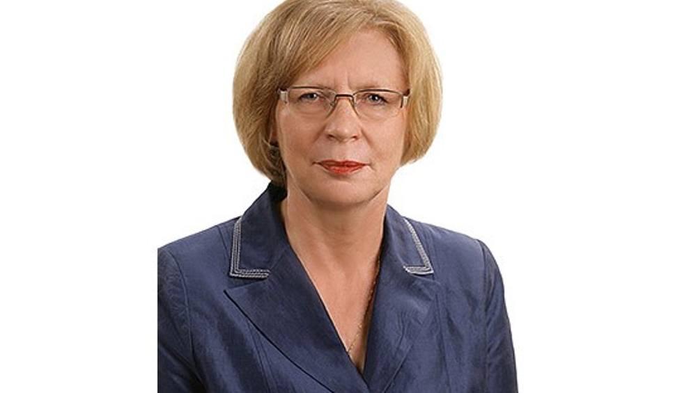 Film do artykułu: Komisarz Wyborczy Kielce III Elżbieta Frejowska o zawiłościach ordynacji wyborczej do Parlamentu Europejskiego i określaniu liczby mandatów