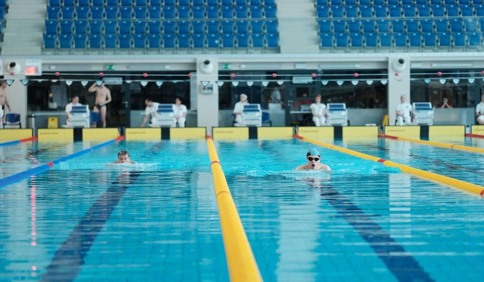 Film do artykułu: VI Mistrzostwa Policji w Pływaniu im. podinsp. Małgorzaty Bigos (ZDJĘCIA, WIDEO)