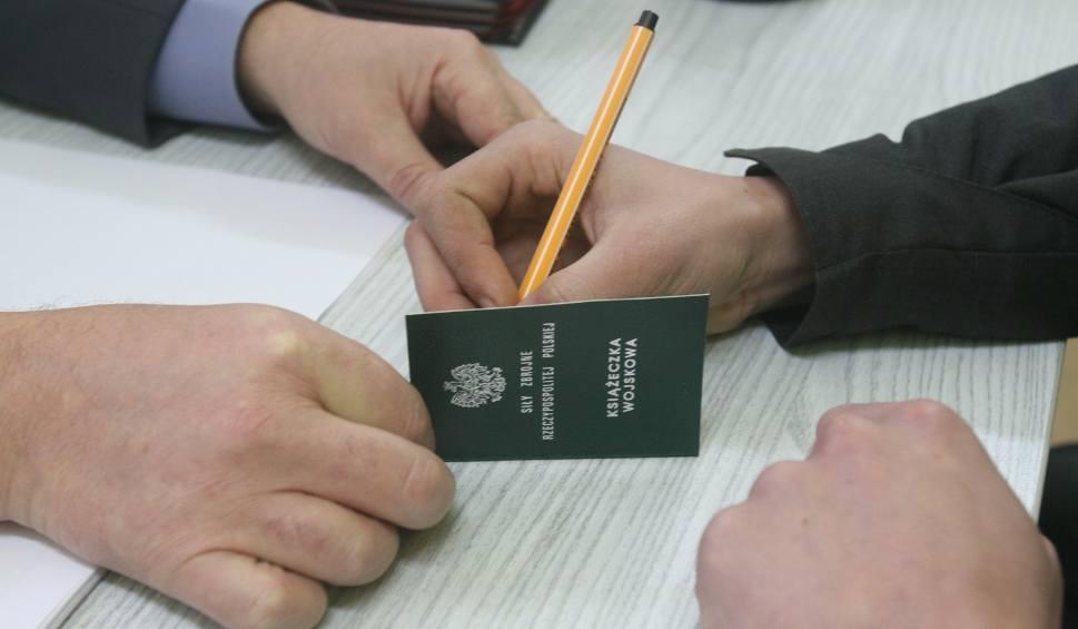 Film do artykułu: Kwalifikacja wojskowa 2019 w Lubuskiem. Zielona Góra, Gorzów, Świebodzin, Międzyrzecz. Terminy kwalifika