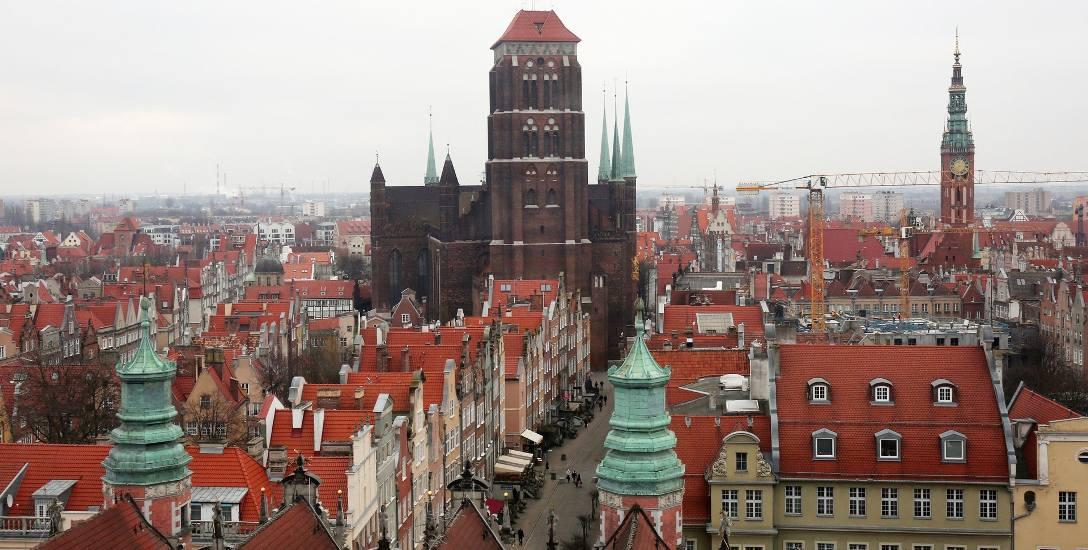 W Gdańsku mieszka najwięcej, bo ponad 400 milionerów