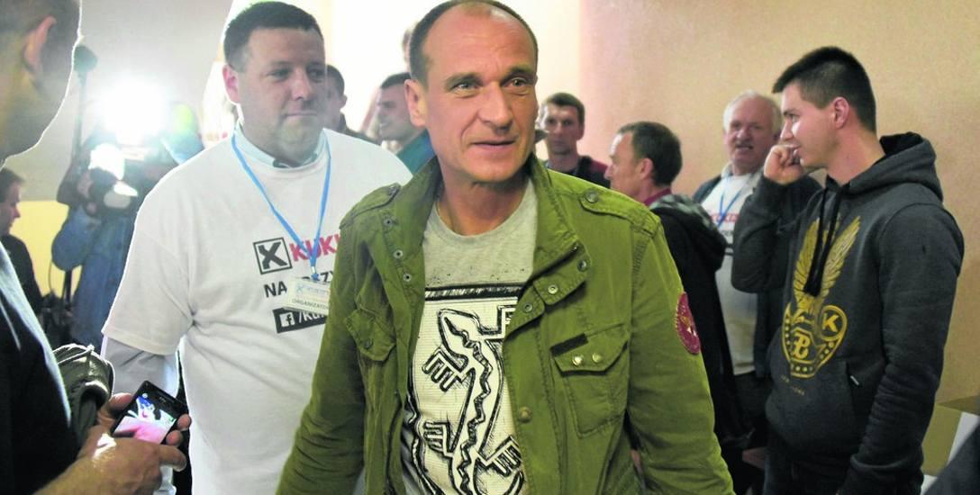 Przyjazd Pawła Kukiza do Białegostoku w 2015 roku wywołał wielki entuzjazm. Na spotkanie z muzykiem przyszły tłumy. W czasie wyborów parlamentarnych