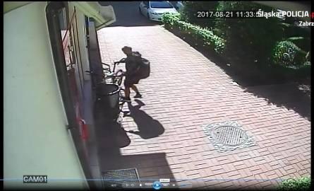 Zabrze: Internauci pomogli złapać sprawców kradzieży roweru i przywłaszczenia karty