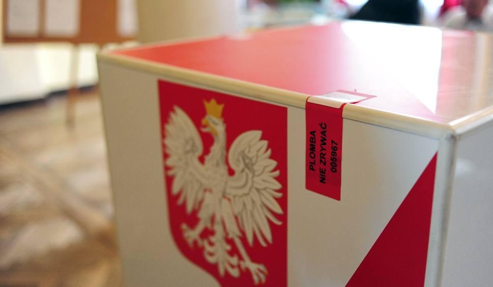 Film do artykułu: Wyniki wyborów samorządowych 2018 do Rady Powiatu Olkuskiego [WYNIKI WYBORÓW]