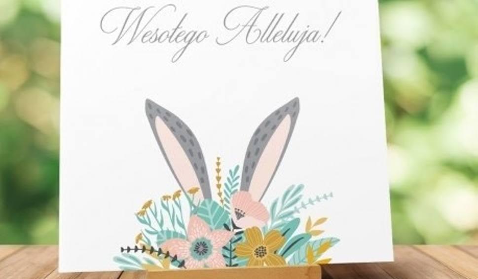 Film do artykułu: Kartki Wielkanocne 2019. Kartki wielkanocne z życzeniami do wysłania online