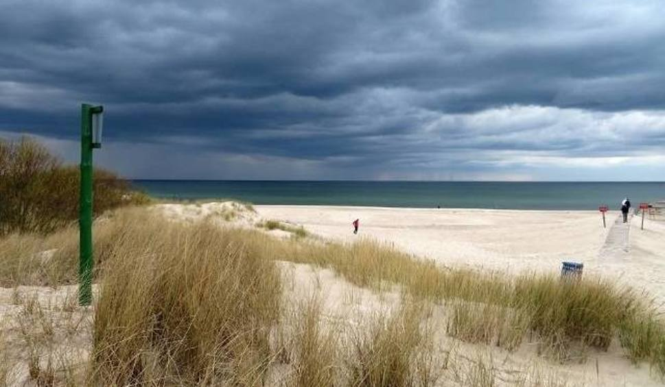 Film do artykułu: Prognoza pogody. Będzie słonecznie i trochę cieplej (wideo)