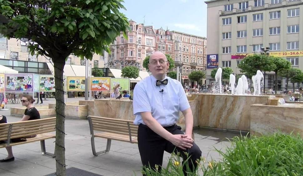 Film do artykułu: Hanyski Ślabikorz Łukasza Zimnocha: Ring w Katowicach. Jest pięknie!