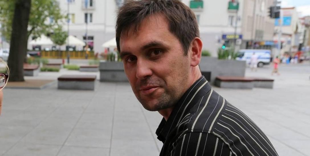 Krzysztof Szubzda