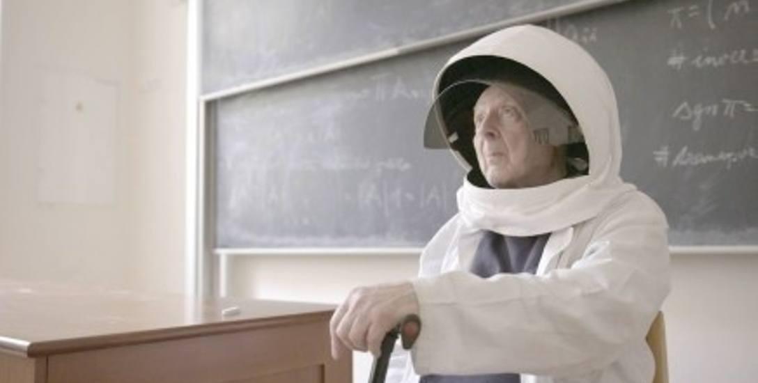"""""""Ticket to the Moon"""", czyli dziadek, który zarezerwował bilet na Księżyc"""