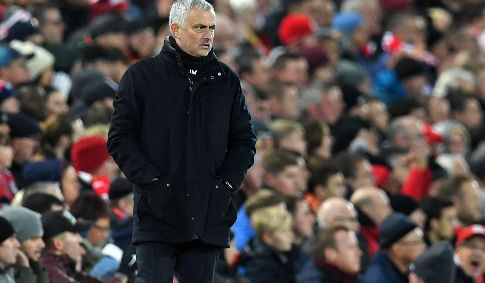 Film do artykułu: Premier League. Jose Mourinho zwolniony z Manchesteru United!