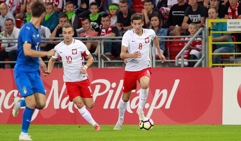 Film do artykułu: Kadra U-20: Powołania Jacka Magiery na mecze z Portugalią i Ukrainą