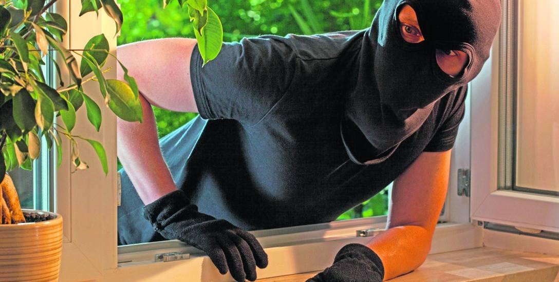 Przegłosowana w Sejmie ustawa ma m.in. odstraszyć przestępców przed włamaniami