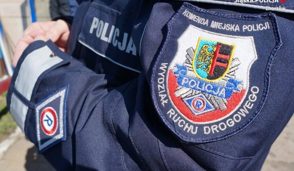 Film do artykułu: Chorzów: Policjanci uratowali starszego mężczyznę