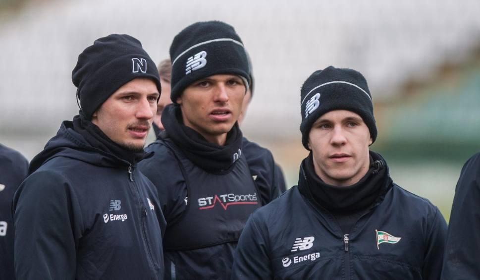 Film do artykułu: Lechia Gdańsk zachwiała harmonogram spłat. Piłkarze biało-zielonych w ramach protestu nie będą udzielać żadnych wywiadów