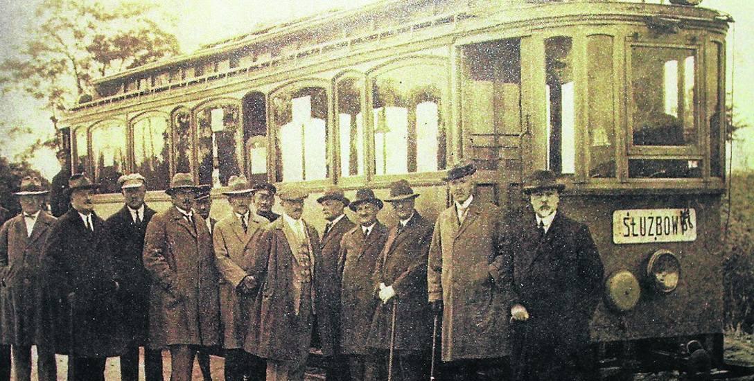Elektryczny Tramwaj, Gwiazdkowy prezent dla Łodzian, skończył 120 lat
