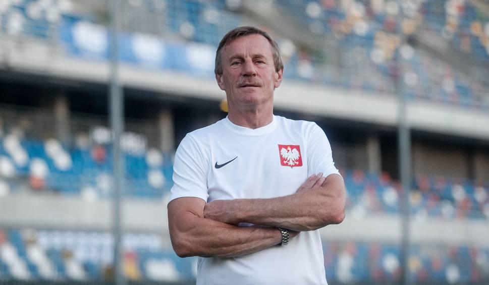 Film do artykułu: Józef Młynarczyk: Chciałbym, żeby reprezentacja Polski kontynuowała nasze sukcesy, ale potrzebuje jakości [WYWIAD]