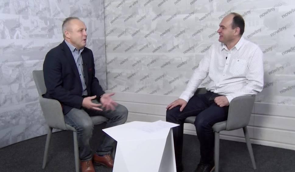 Film do artykułu: Jak zostać trenerem piłki nożnej, mówi Henryk Rożek, trener koordynator w Podkarpackim Związku Piłki Nożnej