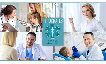 HIPOKRATES województwa łódzkiego 2019. Wybieramy najpopularniejszych lekarzy, pielęgniarki i przychodnie w województwie łódzkim
