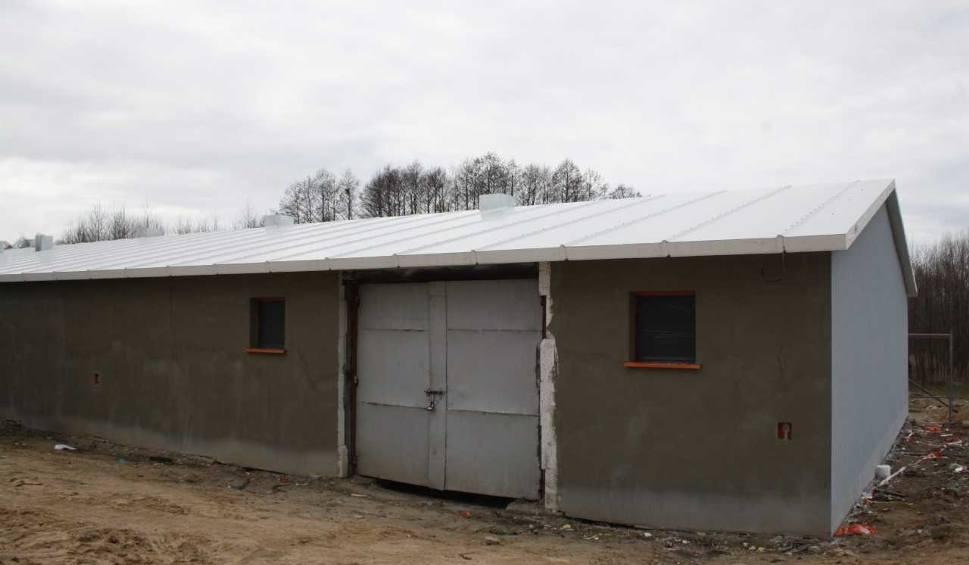Film do artykułu: Trwa budowa Punktu Selektywnej Zbiórki Odpadów w Jastrzębiu. Koniec robót w maju