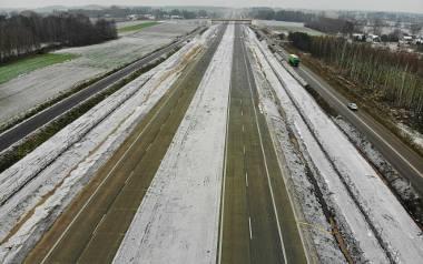 W połowie 2019 r. trasą ekspresową przejedziemy z Lublina do Garwolina. Na zniknięcie wąskiego gardła w Kołbieli poczekamy jednak dłużej.