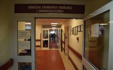 Jakiego lekarstwa potrzeba chirurgii w Gorzowie?