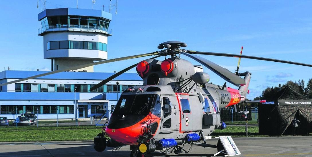 W październiku minister Antoni Macierewicz wyraził możliwość uruchomienia trzeciego punktu dyżurów SAR nad Bałtykiem. MON szuka wciąż śmigłowców, które