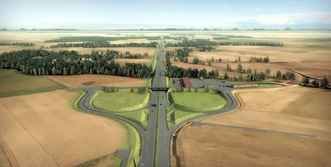 Do 2020 r. będzie gotowy odcinek S6 do Słupska. Szczecińska GDDKiA pracuje sprawnie, czego nie można powiedzieć o gdańskiej