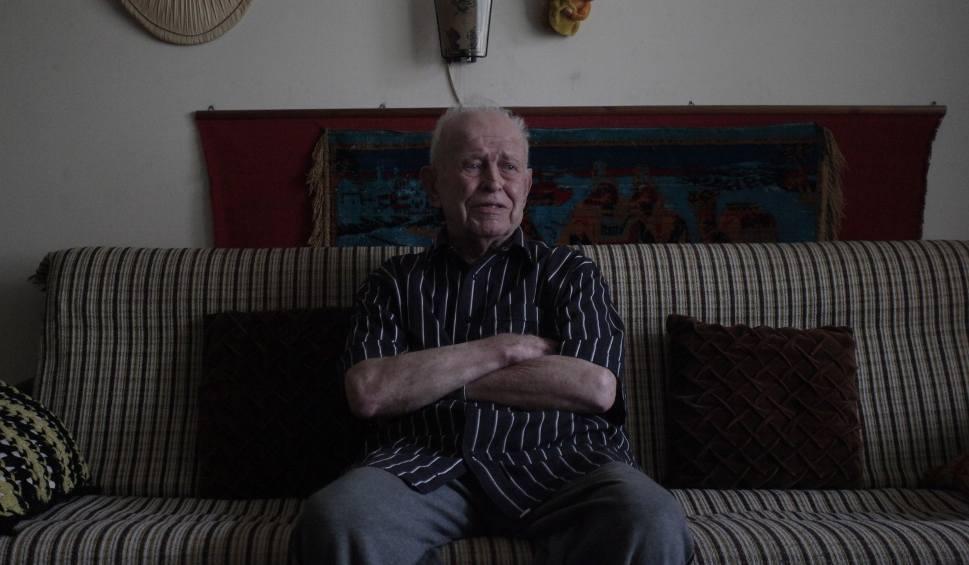 Film do artykułu: - Czesiu, daj znak, że żyjesz - prosi pan Jan z Bydgoszczy