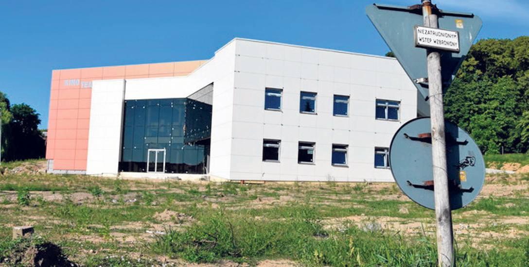 Modernizacja Chojnickiego Centrum Kultury będzie kosztowała o 3 miliony złotych więcej, niż zakładał kosztorys