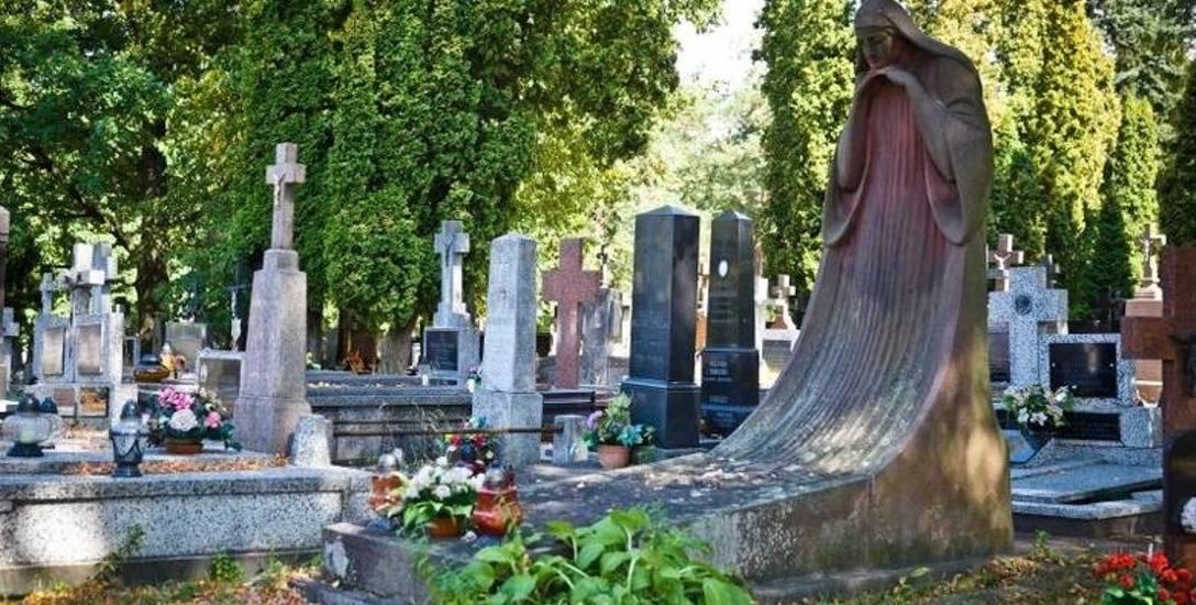 Cmentarz Farny w Białymstoku