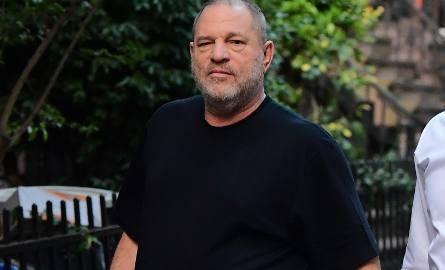 Harvey Weinstein wyrzucony z Akademii Filmowej