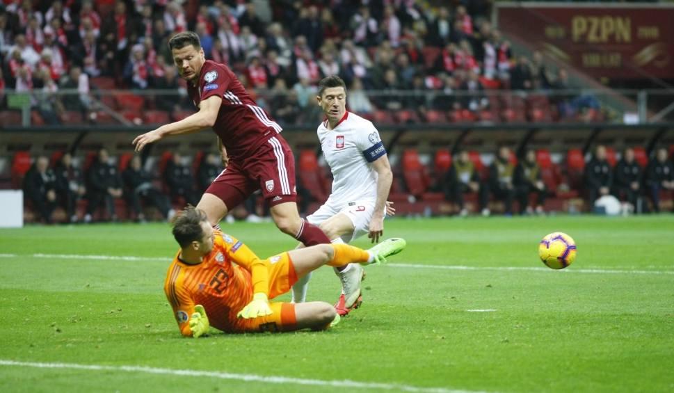 Film do artykułu: Robert Lewandowski: Wiemy, co zrobiliśmy źle. W kolejnych meczach będziemy grać lepiej