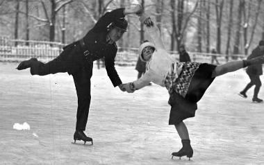 Mroźna zima 1919 roku. Polska powoli wraca do życia