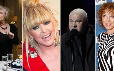 Jakie emerytury mają znane piosenkarki i piosenkarze, czy też aktorzy? Wyobraźnia podpowiada, że są to tysiące, dziesiątki tysięcy złotych. Maryla Rodowicz,