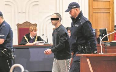W minioną środę Krzysztof O. stanął przed zielonogórskim sądem. Proces jednak przerwano