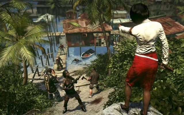 Dead Island Riptide: Premiera dla tych, co lubią zombie