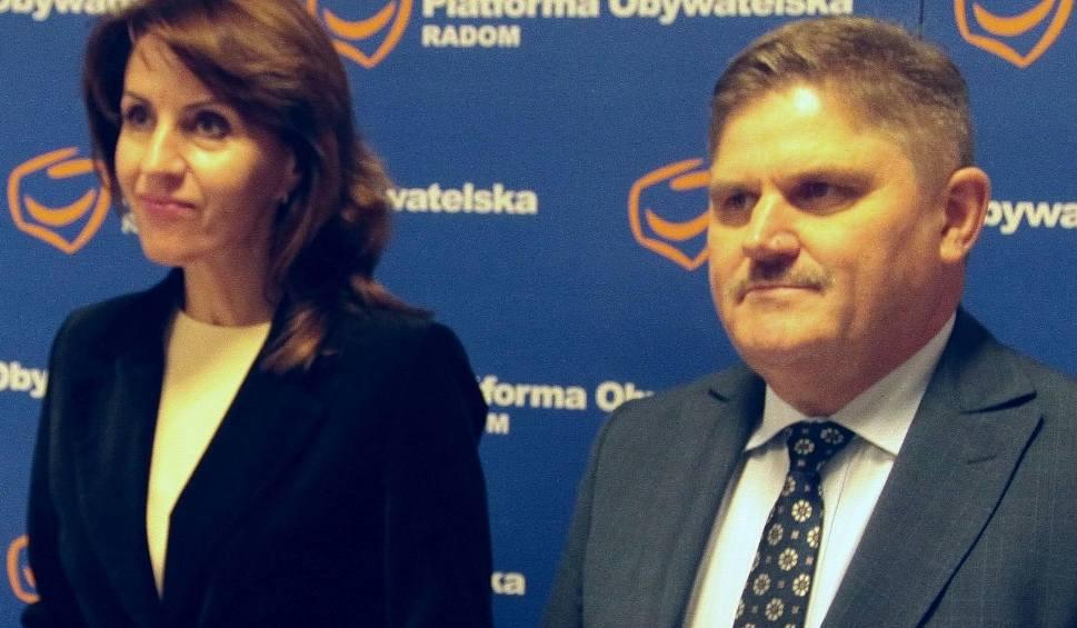 Film do artykułu: Posłowie PO z Radomia rozliczają polityków PiS z wyborczych obietnic. Radomskie poprawki budżetowe przepadły w komisjach