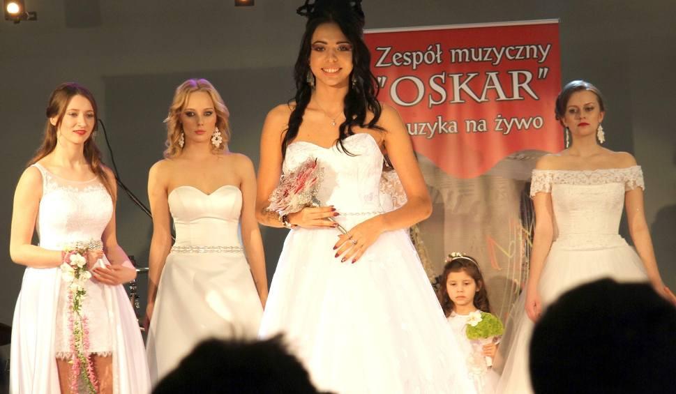 Film do artykułu: I Targi Ślubne w Tarnobrzegu odwiedzają setki osób