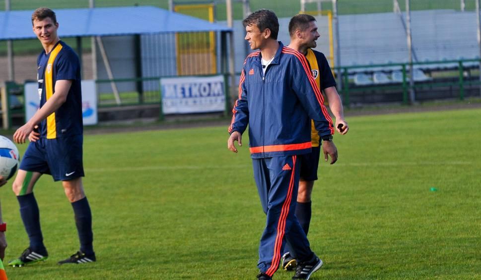 Film do artykułu: Podbeskidzie na nowego trenera