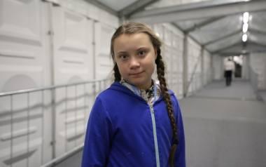 """Człowiek roku 2019 tygodnika """"Time"""". Greta Thunberg wyróżniona prestiżową nagrodą"""